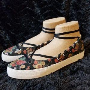 Converse Chuck Taylor All Star Rina Floral Multi-C